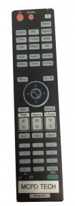 POL Projector Remote Control